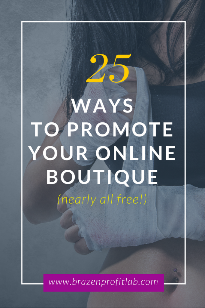 8bb8cc4a3922 How To Promote Your Online Store  25 Tactics That Actually Work