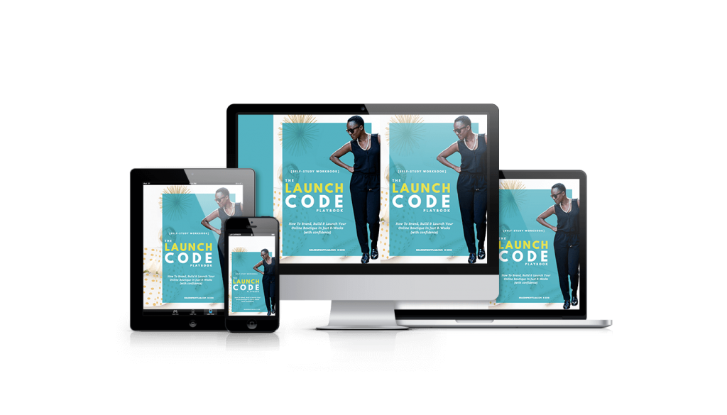 The Launch Code - Brazen Profit Lab