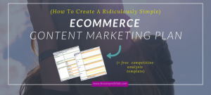 The Content Promotion Plan For Online Store Owners That Converts Like Crazy