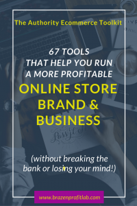 ecommerce marketing tools