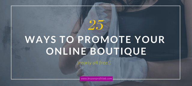 How To Promote Your Online Store: 25 Tips, Tricks, & Savvy Insider Hacks