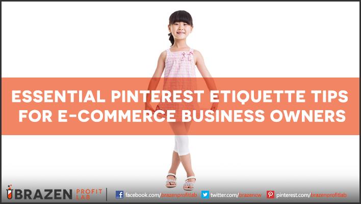 Essential Pinterest Etiquette Tips For Pinterest Article