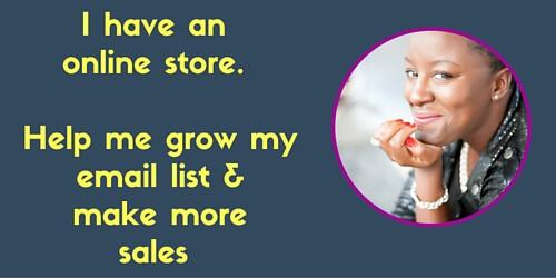 ecommerce marketing coach