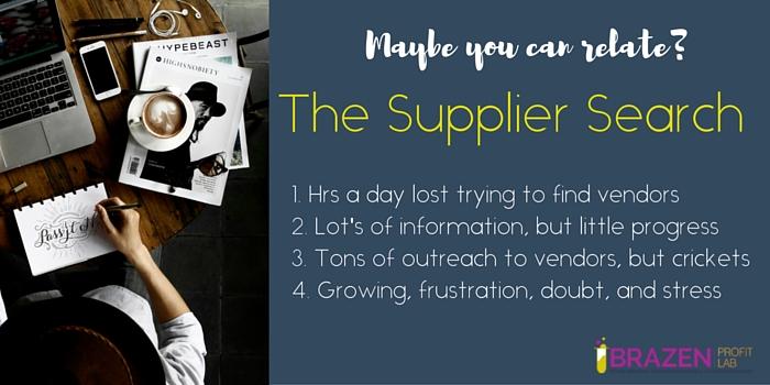Fashion wholesale supplier